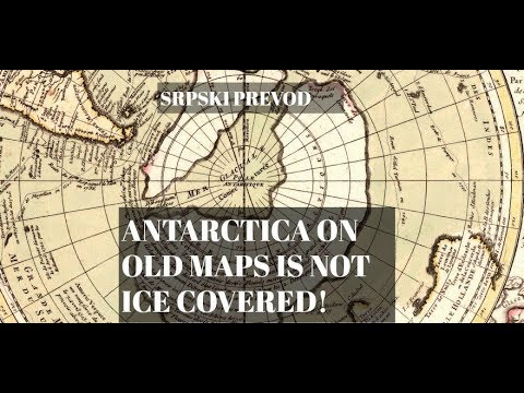 Antarctic On Ancient Maps Piri Reis Map Zoom Under Ice Mapped