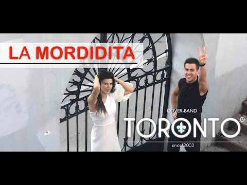ТОРОНТО  -  La Mordidita (Ricky Martin Cover)