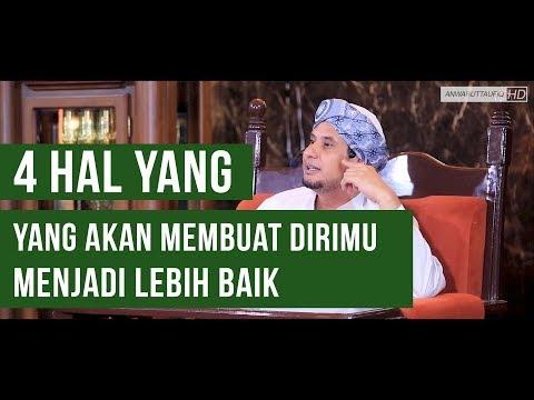 BERTEMANLAH DENGAN 4 ORANG INI | HABIB JAMAL BIN TOHA BA'AGIL