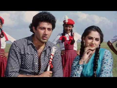 Jab Chaha Yaara Tumne   Zabardast   Rajiv Kapoor   Rati Agnihotri   Bollywood Songs   Kishore Kumar