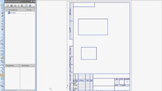 Многоугольники в Компас 3D v11 (20/49)