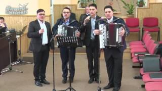 Fratii Strugaru - Colaj Muzica Crestina Video 2017.