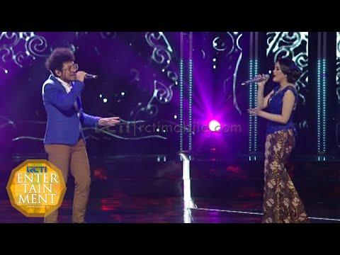 Kunto Aji ft Intan Soekotjo - Terlalu Lama Sendiri [Ami Awards18th 2015] [22 09 2015]
