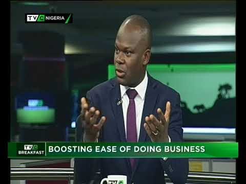 TVC Breakfast 27th Feb. 2018 | Boosting Ease of Doing Business