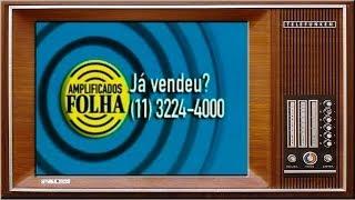 Folha de São Paulo - Amplificados Folha 2005