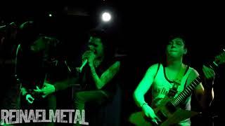 Silver F Bullets - Ravens From Cemetary (en vivo) - Gato Calavera