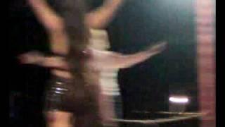 رقص ليلي علوي وهي عاريه في شرم الشيخ