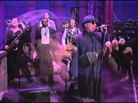Van Morrison - Moondance [1996]