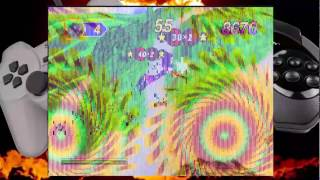 NiGHTS into Dreams... - Glitchy, Unplayable Vizzed.com GamePlay - User video
