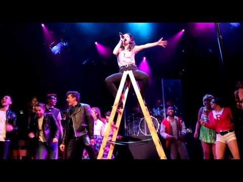 Ashleigh Gray - Cool Rider Live - Encore (Saturday 19th April 2014 Matinee)