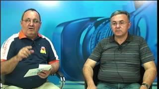 Ítalo Diógenes anuncia programação do encontro do PMDB em Limoeiro do Norte.