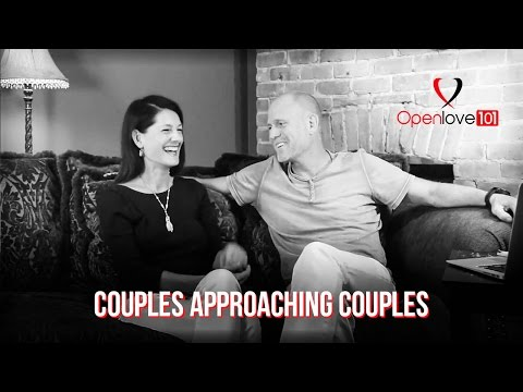 Swingers Lifestyle: Couples Meeting Couples