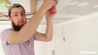 Натяжные потолки в Бишкеке Экодом