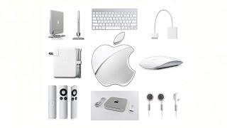 ТОП 5 аксессуаров для iPhone и iPad