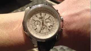 How To: Spot A Fake Breitling Watch(, 2013-01-23T12:03:05.000Z)