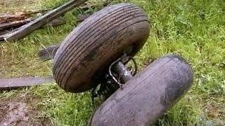 НОВОСТИ. Крушение украинского боевого вертолета