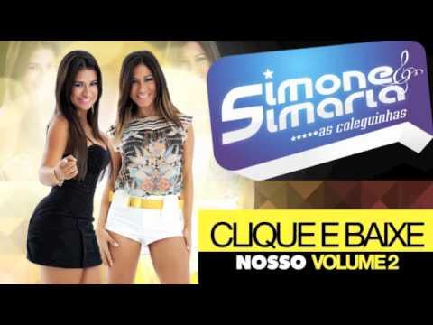 Faço chover - Simone e Simaria (Volume 2)