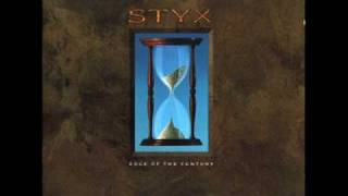 Styx - Not Dead Yet (1990)