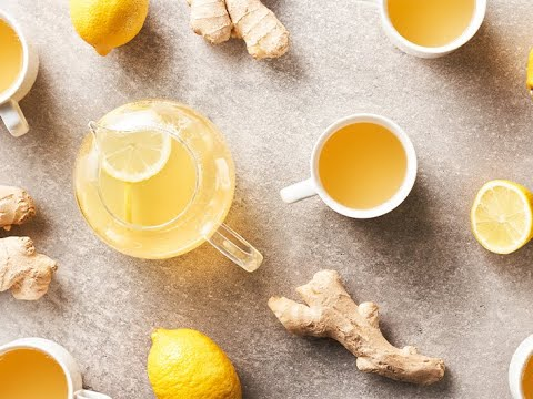 ginger-tea-for-weight-loss-|-lose-1kg-in-2-days