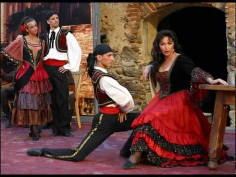 Georges Bizet - Carmen: Acte I, 1/3