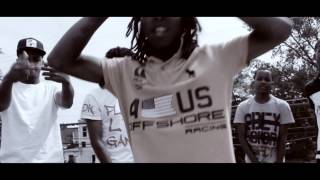 "JB BINLADEN x FILLY x BREEZE (400E/MURDADRIVE) ""IM OUT HERE"" 