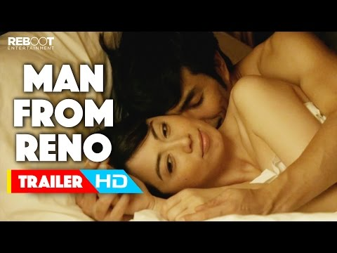 'Man from Reno'   1 2015 Crime Thriller Movie HD
