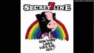 SECRET 7 LINE - DO IT AGAIN