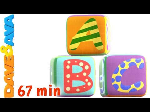 🌈-learn-abc's-and-numbers- -nursery-rhymes-and-abc-songs-for-kids-from-dave-and-ava-🌈