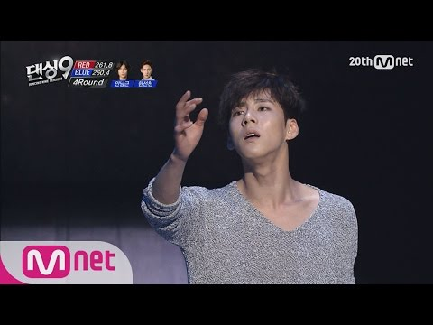 Dancing9S3 Beautiful Harmony Blue EyeHan Sunchun Ahn Namgeun – Ditto Movie Match EP03