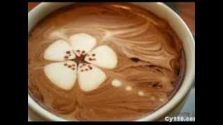 張學友 咖啡