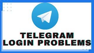 How To Solve Telegram Login Problem? Solve Too Many Attempts Problem In Telegram | Telegram App 2020