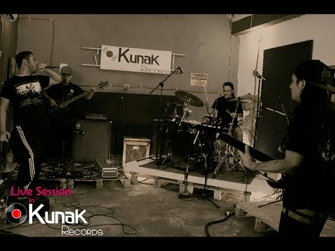 Here Comes the Kraken. Live Session in Kunak Records – RAFO