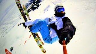 GoPro HERO 3 -  Freeski Edit | Full HD