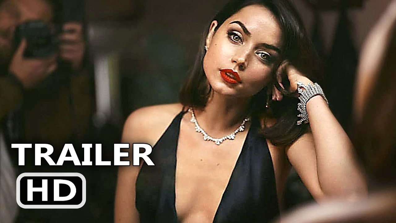 Download JAMES BOND 007: NO TIME TO DIE Trailer 2 (2020) Ana de Armas, Daniel Craig Action Movie