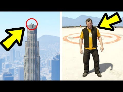 HOW DOES MICHAEL GET BACK HOME? (GTA 5)
