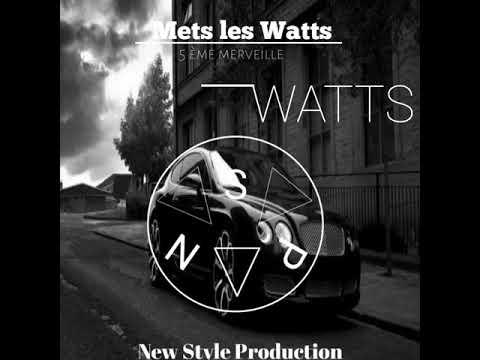 oj   Mets les Watts Extrait 2017 HD Les 7 merveilles du monde 5 ème merveille