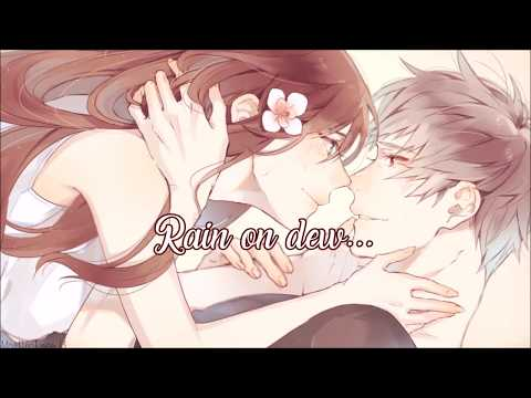 ▶ Nightcore → 「Heard You Crying」|| Lyrics ♫