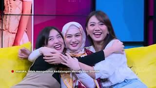 Surprise Buat Haruka - Throwback Moment RUMPI (24/1/20)