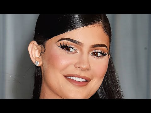 Kylie Jenner Teases Playboy Cover & Is Nearly Attacked By Home Invader