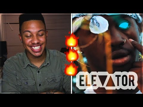 ZOTiYAC - 5k FREESTYLE (Official Music Video) Reaction Video