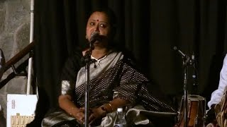 """Veena Vadini Var De"" by Sumana Banerjee"