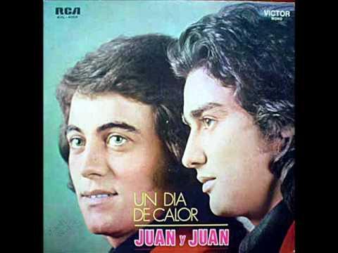 MUSICA LIBRE JUAN Y JUAN UN DIA DE CALOR 1973