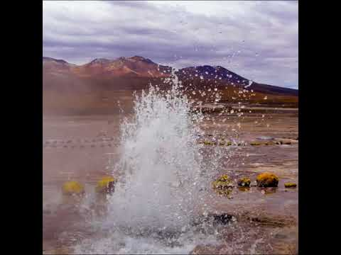 Portfolio Travel - Atacama