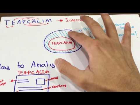 IB Lang/Lit Paper 1 insane tip!