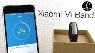 Обзор браслета Xiaomi Mi Band!(Спасибо Gearbest.com за предоставленный Xiaomi Mi Band: http://www.gearbest.com/smart-watches/pp_126026.html Поторопитесь! Всего 16$! Instagram ..., 2015-02-06T11:21:30.000Z)