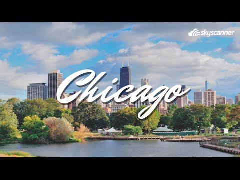 Explore Chicago, USA | Travel Guide