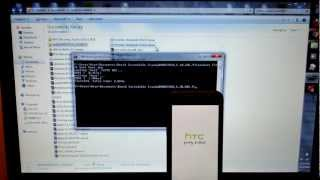 How to Install Any ROM on the HTC Droid Incredible 2 With S-On