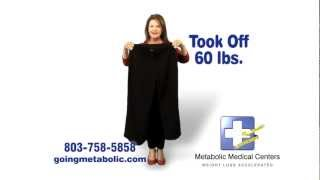 Take it Off - Metabolic Weight Loss