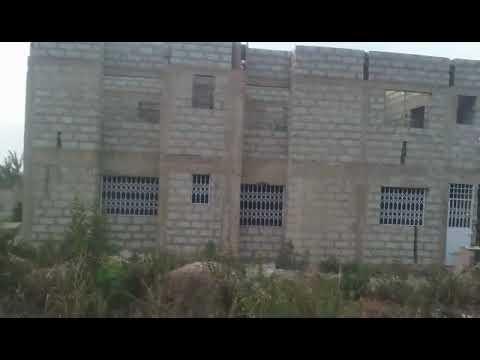 Building In Ghana Myself 33