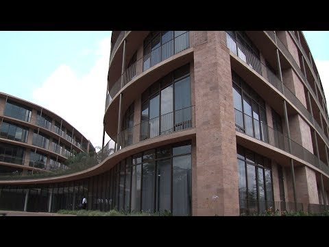 The Property Show 22nd Oct. 2017 Episode 231 - Commercial Property Market